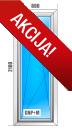 Aluplast IDEAL Plastikiniai langai