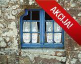 Medinių langų restauravimas